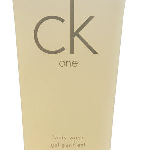 Calvin Klein CK One - sprchový gel 200 ml