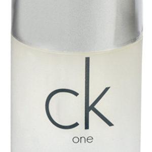 Calvin Klein CK One - tuhý deodorant 75 ml