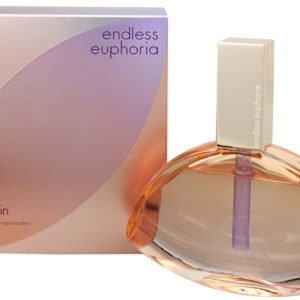 Calvin Klein Endless Euphoria - EDP 1 ml - odstřik