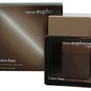 Calvin Klein Euphoria Men Intense - EDT 1 ml - odstřik