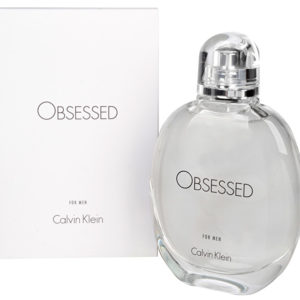 Calvin Klein Obsessed For Men - EDT 1 ml - odstřik