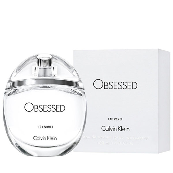 Calvin Klein Obsessed For Women - EDP 1 ml - odstřik