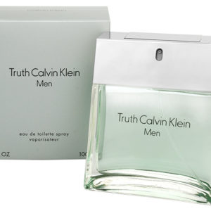 Calvin Klein Truth For Men - EDT 1 ml - odstřik