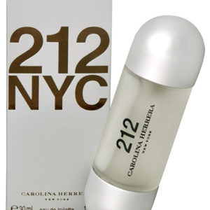Carolina Herrera 212 - EDT 30 ml