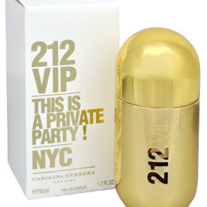 Carolina Herrera 212 VIP - EDP 50 ml