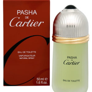 Cartier Pasha - EDT 100 ml