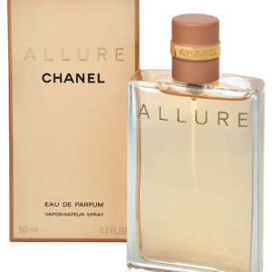 Chanel Allure - EDP 35 ml