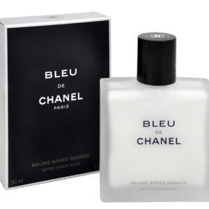Chanel Bleu De Chanel - balzám po holení 90 ml