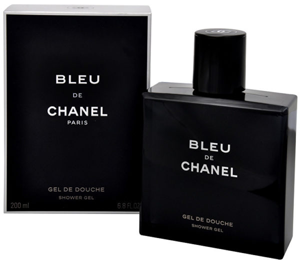 Chanel Bleu De Chanel - sprchový gel 200 ml