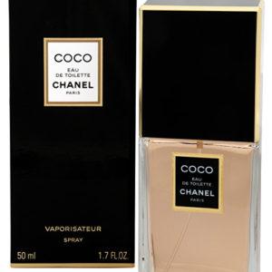 Chanel Coco - EDT 50 ml