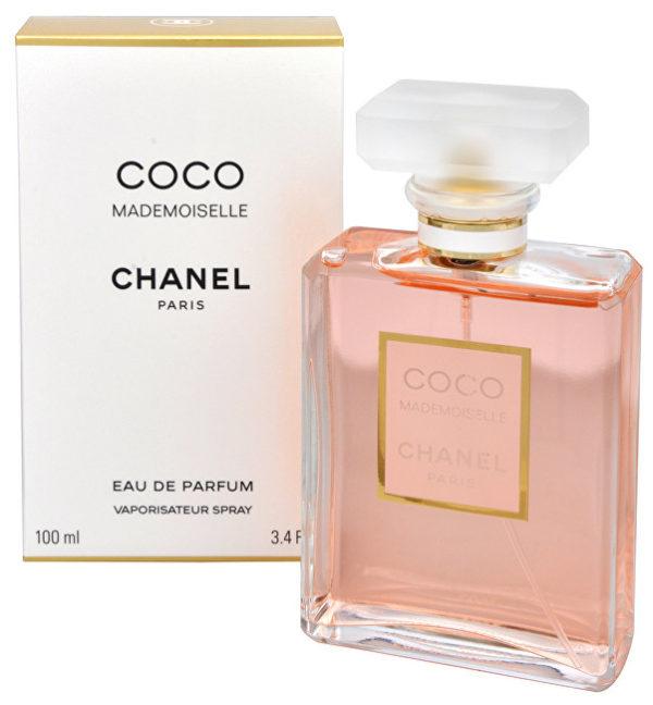 Chanel Coco Mademoiselle - EDP 200 ml