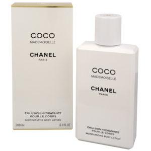 Chanel Coco Mademoiselle - tělové mléko 200 ml