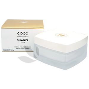Chanel Coco Mademoiselle - tělový krém 150 ml