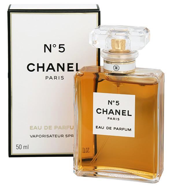 Chanel No. 5 - EDP 200 ml