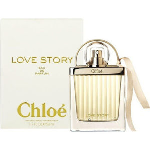 Chloé Love Story - EDP 1 ml - odstřik