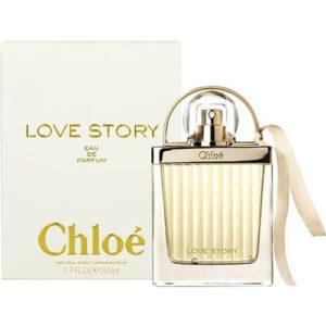 Chloé Love Story - EDP 1 ml - odstřik