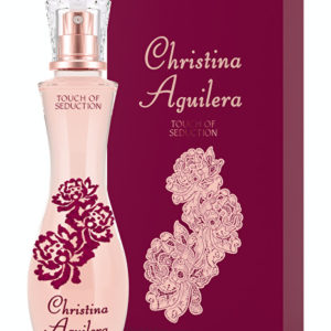 Christina Aguilera Touch of Seduction - EDP 100 ml