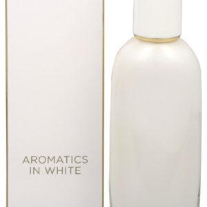 Clinique Aromatics In White - EDP - SLEVA - poškozený celofán