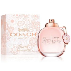 Coach Floral - EDP 50 ml
