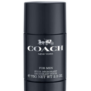 Coach For Men - tuhý deodorant 75 ml