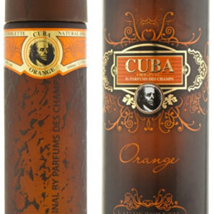 Cuba Orange - EDT 100 ml