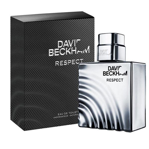 David Beckham Respect - EDT 90 ml