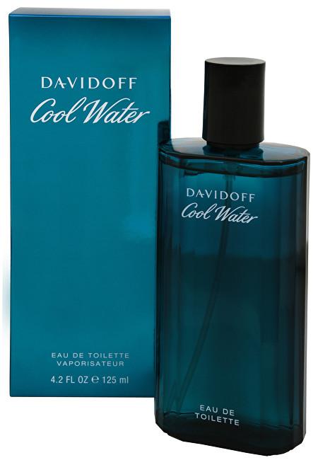 Davidoff Cool Water Man - EDT 1 ml - odstřik