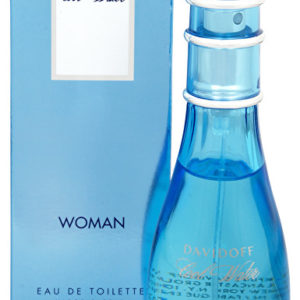 Davidoff Cool Water Woman - EDT 1 ml - odstřik
