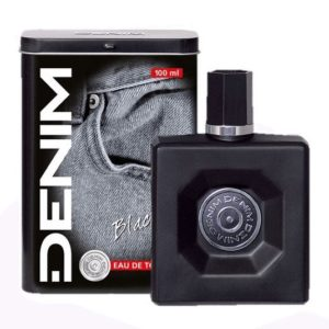 Denim Black - EDT 100 ml