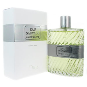 Dior Eau Sauvage - EDT 50 ml