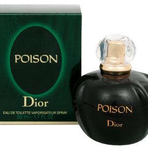 Dior Poison - EDT 100 ml