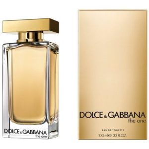 Dolce & Gabbana The One - EDT TESTER 100 ml