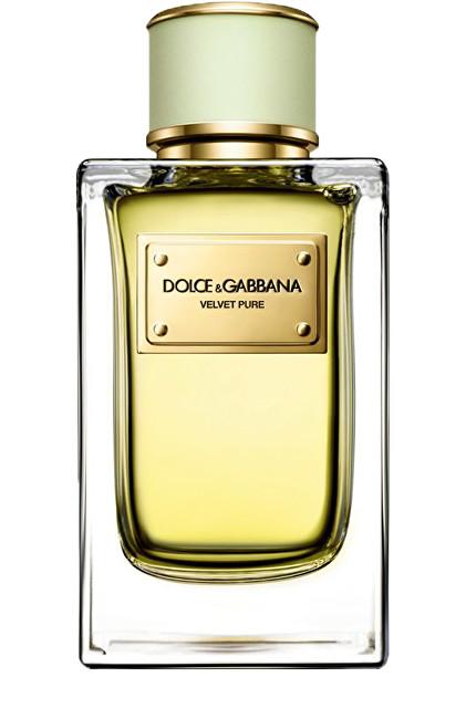 Dolce & Gabbana Velvet Pure - EDP 150 ml