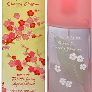 Elizabeth Arden Green Tea Cherry Blossom - EDT 100 ml