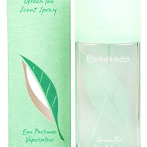 Elizabeth Arden Green Tea - EDP 1 ml - odstřik