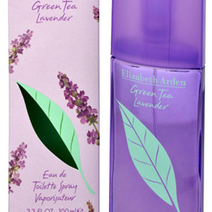 Elizabeth Arden Green Tea Lavender - EDT 100 ml