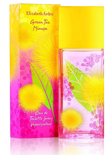 Elizabeth Arden Green Tea Mimosa - EDT 100 ml