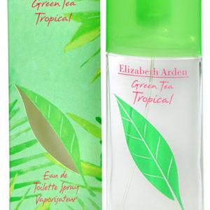 Elizabeth Arden Green Tea Tropical - EDT 1 ml - odstřik