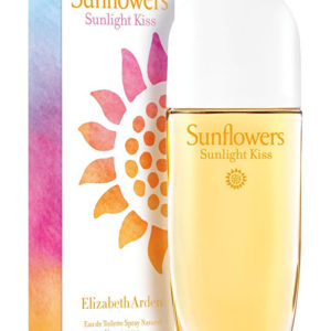 Elizabeth Arden Sunflowers Sunlight Kiss - EDT 100 ml