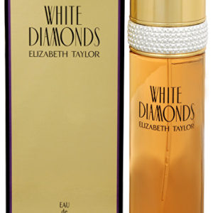 Elizabeth Taylor White Diamonds - EDT 100 ml