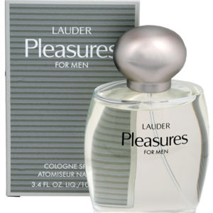 Estée Lauder Pleasures For Men - EDC 100 ml