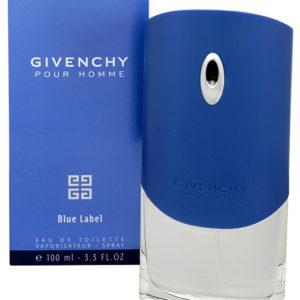 Givenchy Pour Homme Blue Label - EDT 100 ml