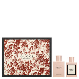 Gucci Gucci Bloom - EDP 50 ml + tělové mléko 100 ml
