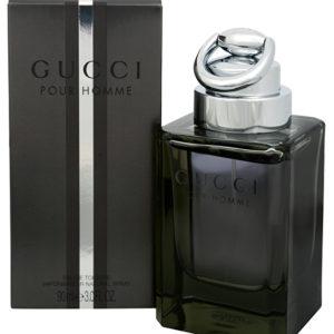 Gucci Gucci By Gucci Pour Homme - EDT 1 ml - odstřik