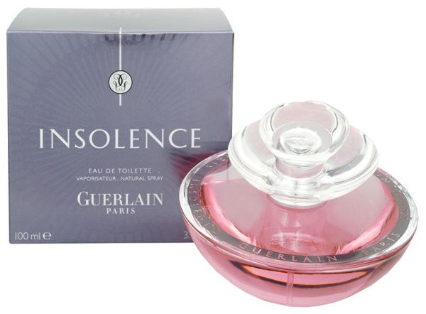 Guerlain Insolence - EDT 1 ml - odstřik