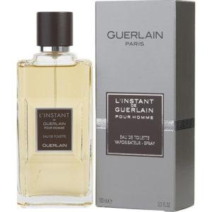Guerlain L´Instant De Guerlain Pour Homme - EDT 100 ml