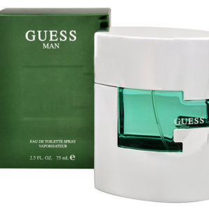 Guess Guess Men - EDT 75 ml