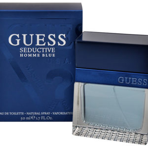 Guess Seductive Homme Blue - EDT 1 ml - odstřik
