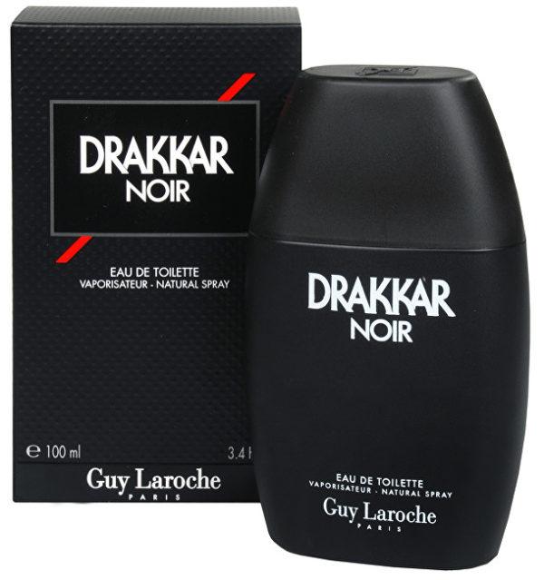 Guy Laroche Drakkar Noir - EDT - SLEVA - pomačkaná krabička 50 ml