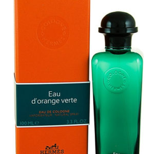Hermes Eau D´Orange Verte - EDC 50 ml